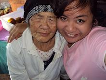 my grandma n i-