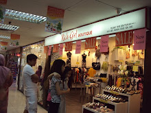 -rich girl boutique, Kota Kinabalu-
