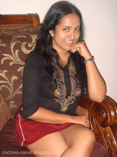 Honey Rose in wet white Hot transparent saree stills - Sabwood.com