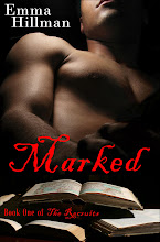 Marked (Book One of The Recruits)
