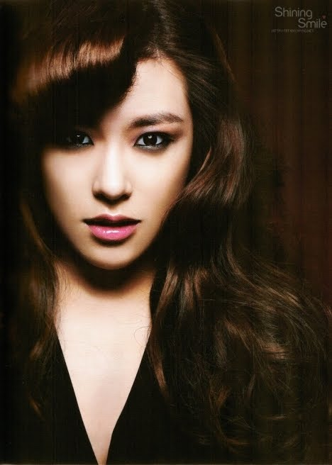 Tiffany SNSD - Wallpaper Colection