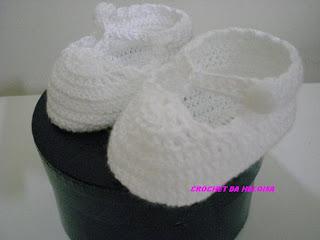 WebMii - Crochet
