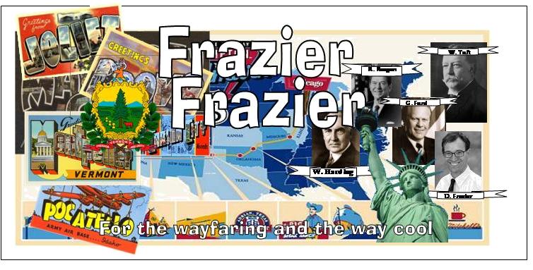 Frazier Frazier