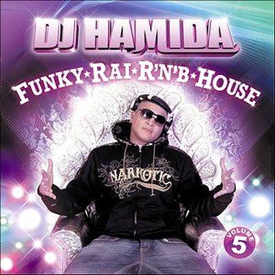DJ Hamida Presente Funky Rai Rnb House 2010 (FS-US)