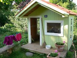 Mit byggeprojekt :-)