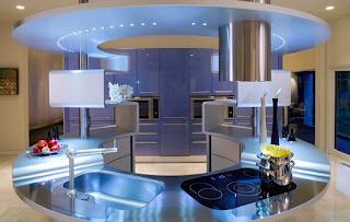 Visual merchandising si on parlait cuisine for Les plus belle cuisine moderne