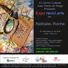 Exposicion Nathalie Roche