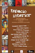 Exposicion Alianza Francesa Piura