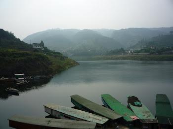 湖南芙蓉镇(王村)