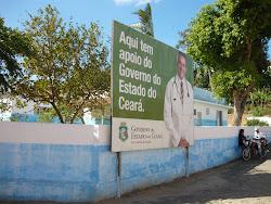 Secretaria  Saúde