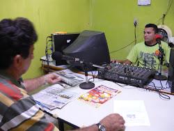 Rádio Paz Fm 98.5