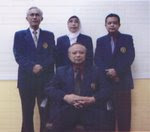 Pimpinan Fakultas Kedokteran Unibraw