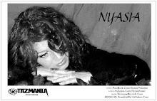 NYASIA  DJ PARADISE  TAZMANIA FREESTYLE