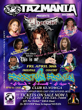 4/30--Check Nyasia out in East Chicago at Club Ki-Yowga. Also performing Chicago's own, Sandi Casti