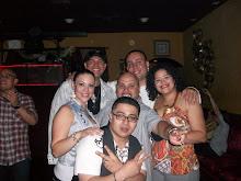 Nesta foto: Jennifer Jimenez (fotos), Poze Ariel Acevedo (fotos), Moses Lopez, Phillip Anthony (fot