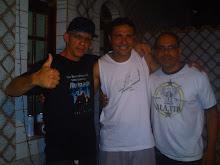 PEDRO SAINT_ DJ WAGNER_DJ ALEX