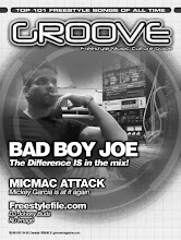 DJ BADBOYJOE