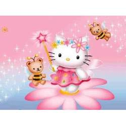 PRINCESA HELLO KITTY