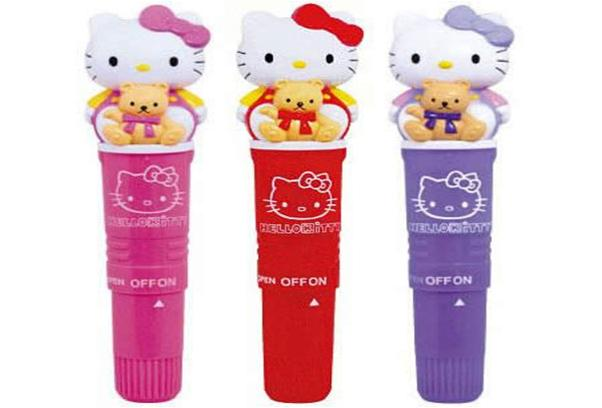 juguetes sexuales de la hello kitty