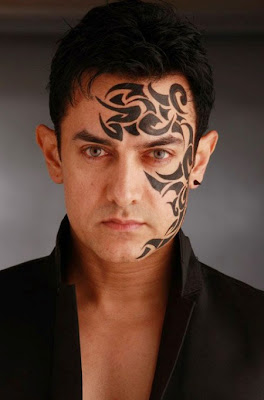 43: After John and Hrithik, Aamir Khan is the next bad guy in 'Dhoom ...