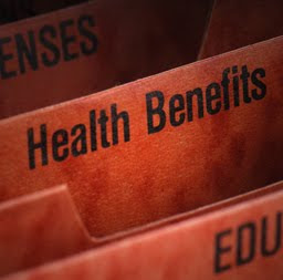 Tax advantages through flexible spending arrangement and open enrollment