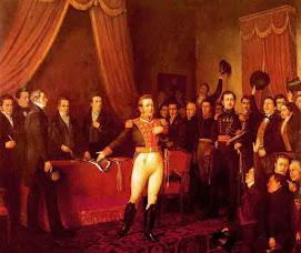 Abdicación de O'Higgins (1823)