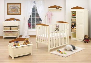 Cuarto del bebe decorar cuarto bebe fotos de decoracion de interiores de casas - Habitacion de bebe fotos ...