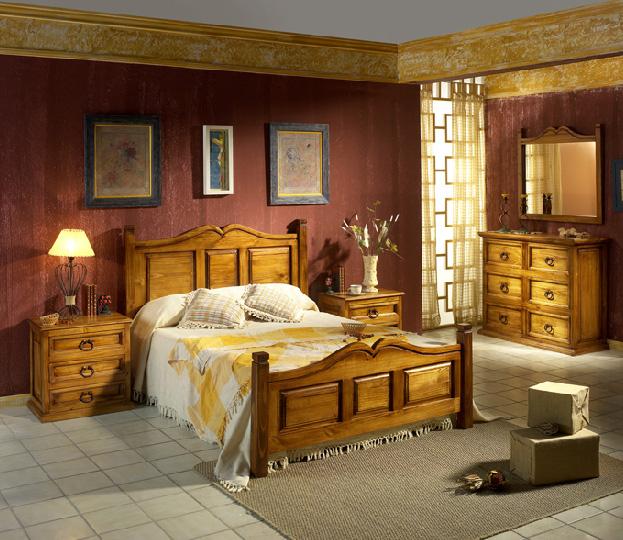 un dormitorio pequeño  Fotos de decoracion de Interiores de Casas