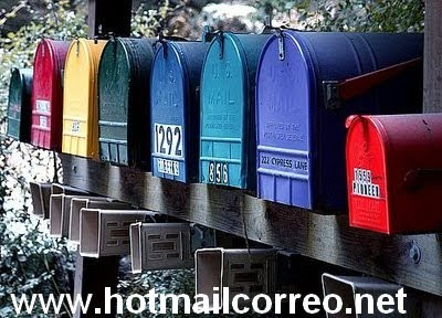 Acceder a Hotmail