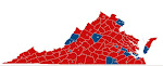 Red Virginia Conservative Railroad