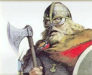 Los vikingos arrasan Paris