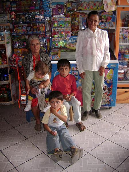 Nino Martin y su Familia