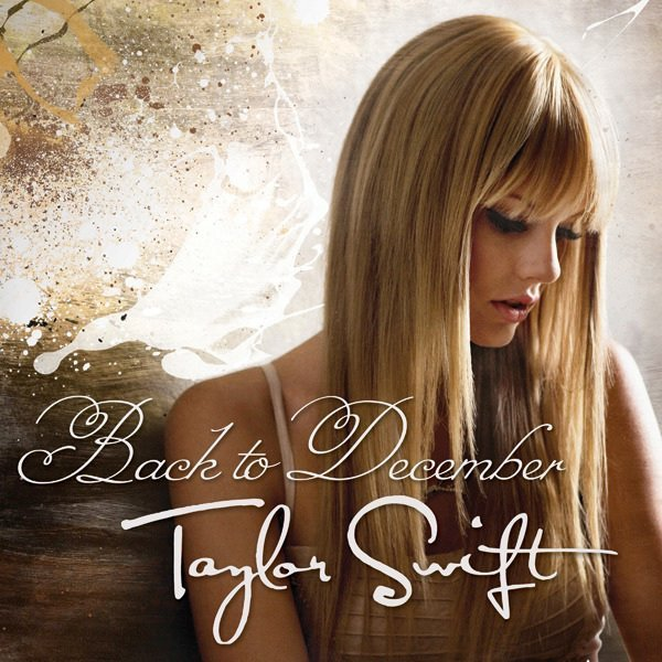 Taylor Swift - Back To December 2010 new song (video clip)
