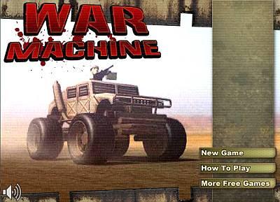 Savaş Yolu Oyunu