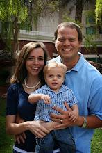 Moser Family 2009