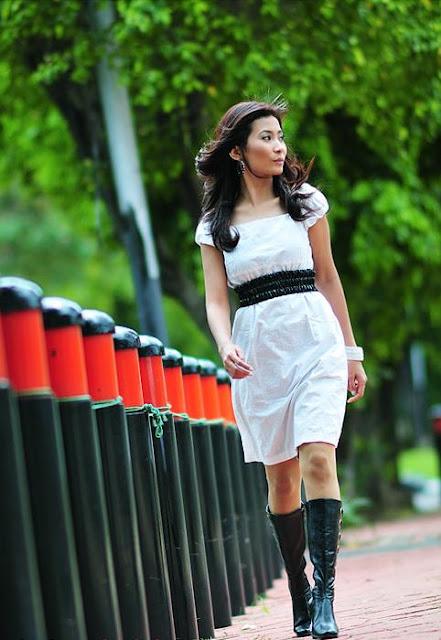 Rahasia Di Balik Fashion Stylist - Video Bokep, Mesum, Skandal