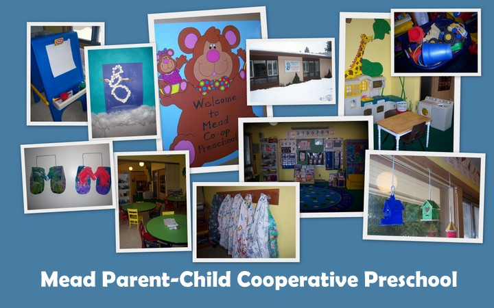 Mead Parent-Child Cooperative Preschool