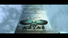 Das AETAS Gebäude