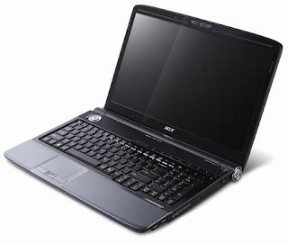 Acer Aspire 6930