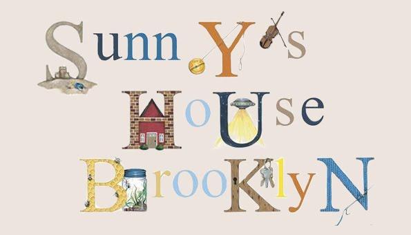 ウィリアムズバーグ NYの個室専用ゲストハウス