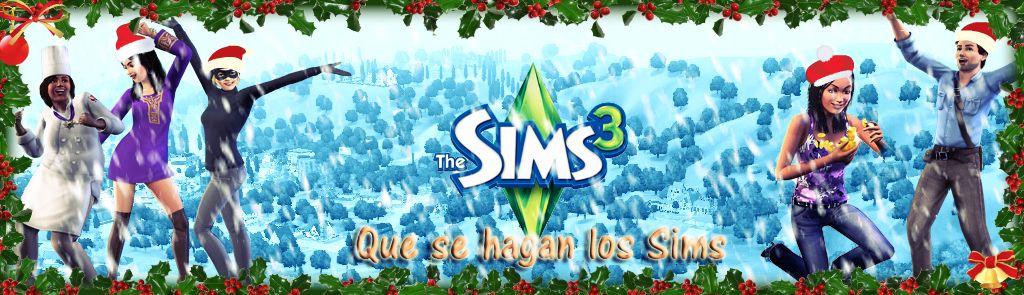 Que se hagan Los Sims™