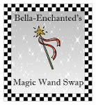 Magic Wand Swap