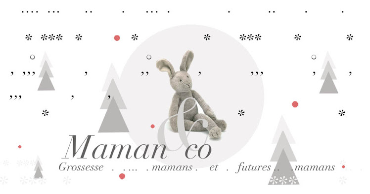 Composition SMALLable sur la sélection de Noël de Maman & Co