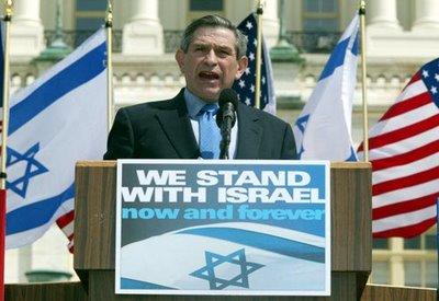 Israel Pikir Ulang Sebelum Berbagi Informasi Intelijen dengan AS
