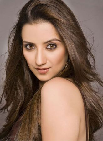 actress. Kulraj Randhawa