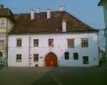 Mátyás szülőháza