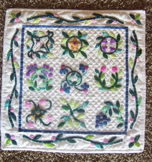 Linda's Joy of Quilting
