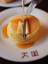 I ♥~Pancakes