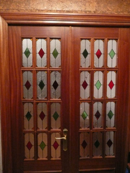 Planeta tiffany vidrieras de puerta - Vidrieras para puertas ...