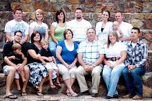 Deimler Family